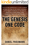 The Genesis One Code: Harmonizing the biblical Genesis creation account with scientific theory and observation showing convergence between modern science ... (Inspired Studies Book 1) (English Edition)