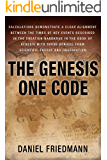 The Genesis One Code: Harmonizing the biblical Genesis creation account with scientific theory and observation showing convergence between modern science and religion. (Inspired Studies Book 1)