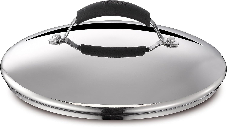 Lagostina Gioiosa Saucepan Lid Stainless Steel 14 cm silver