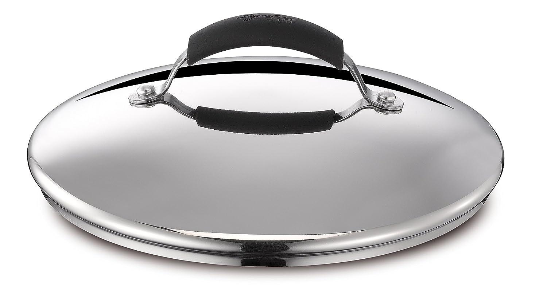 Stainless Steel 14 cm silver Lagostina Gioiosa Saucepan Lid