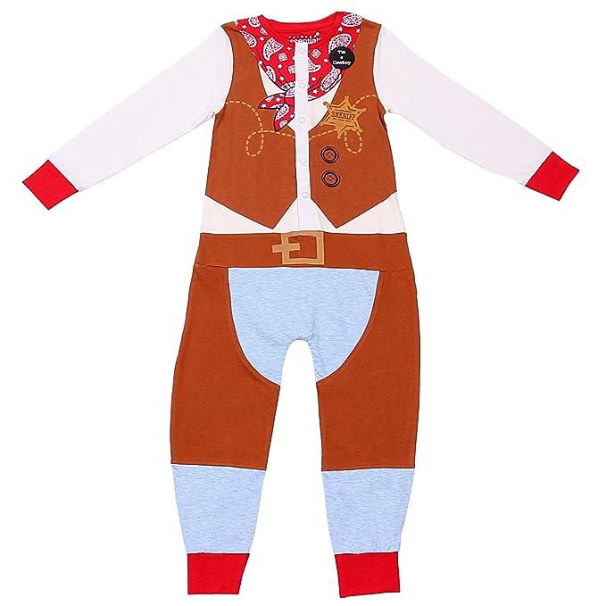 Primark - REBEL - Pijama dos piezas - para niño multicolor 2-3Años 98 cm