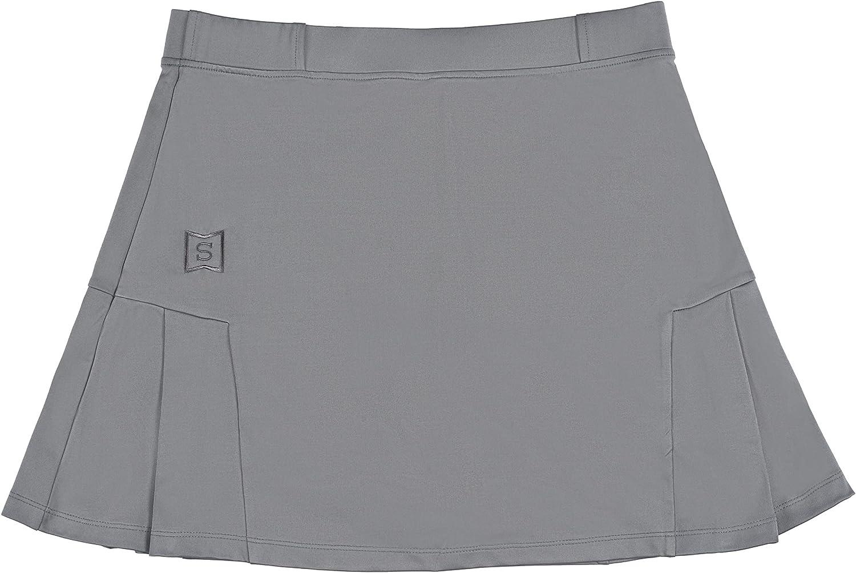 Swing Skort 2.0 Cool Grey YM