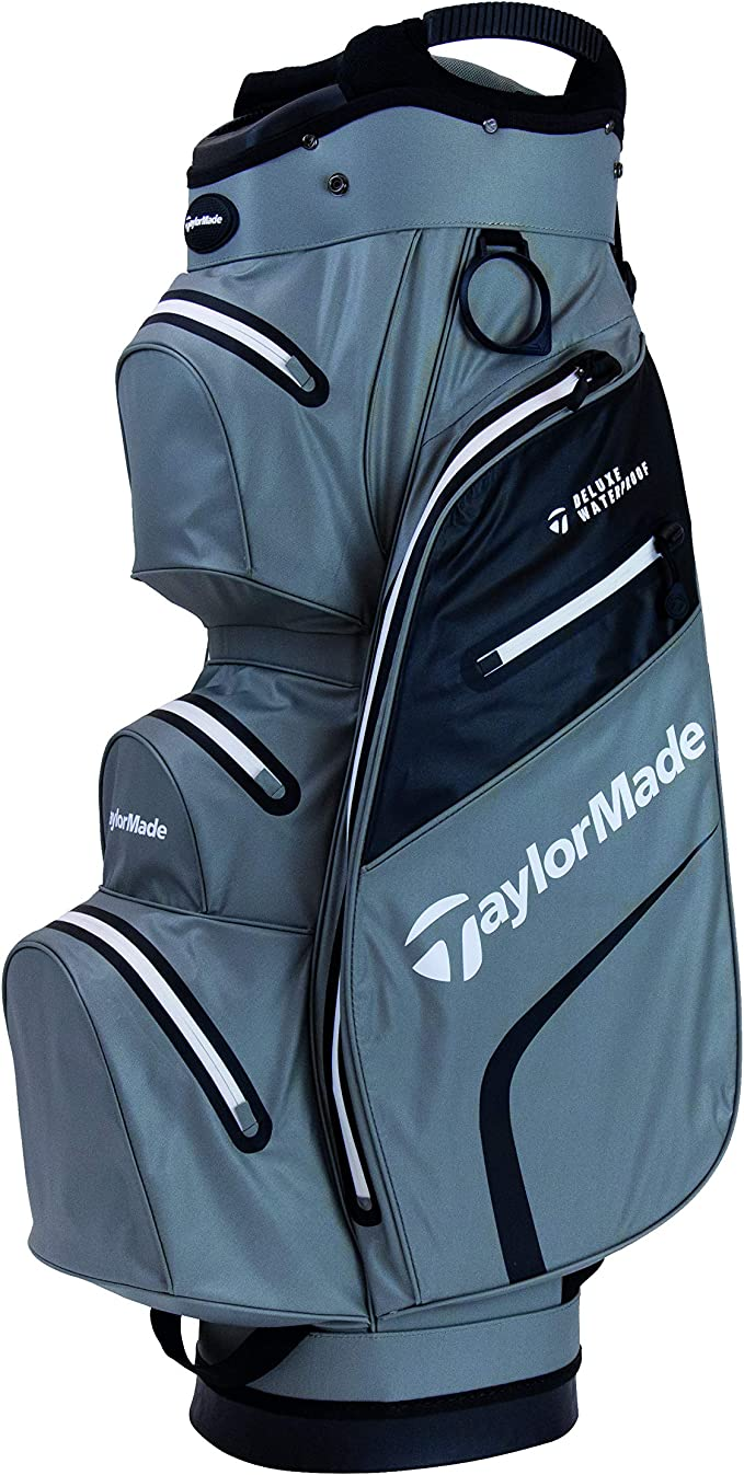5 Best Waterproof Golf Bags Review Of 2020(Buying Guides) 5