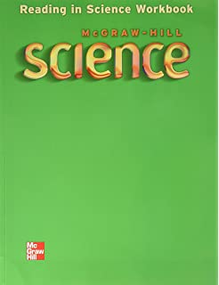mcgraw hill science for 2nd grade