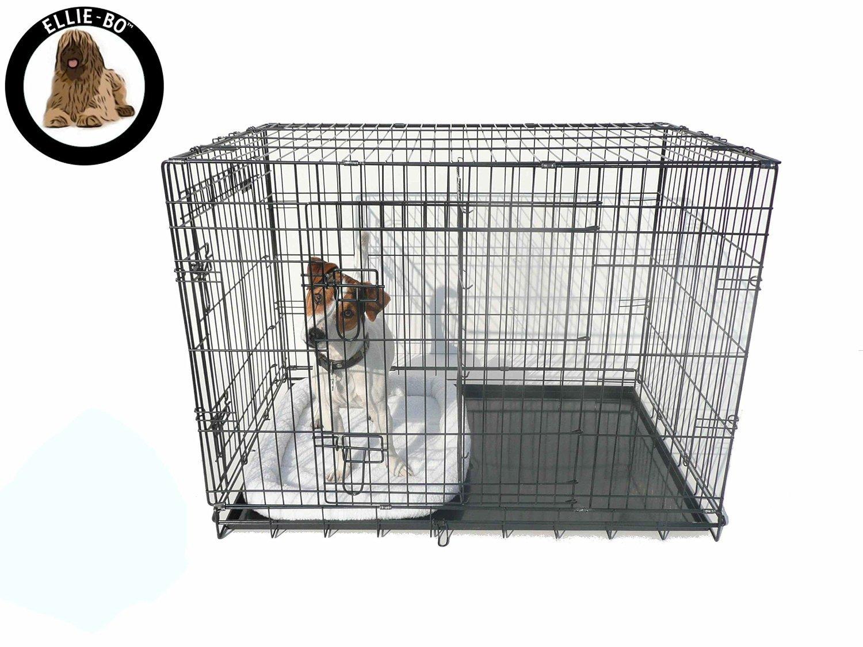 Ellie-Bo Separador para Perro Jaula Crate, tamaño Mediano, de 30 ...