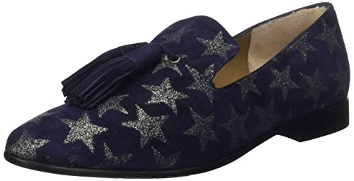 Pedro Miralles 29057, Mocasines Mujer, Azul (Marino), 38 EU: Amazon.es: Zapatos y complementos