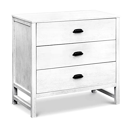 DaVinci Fairway 3 Drawer Dresser