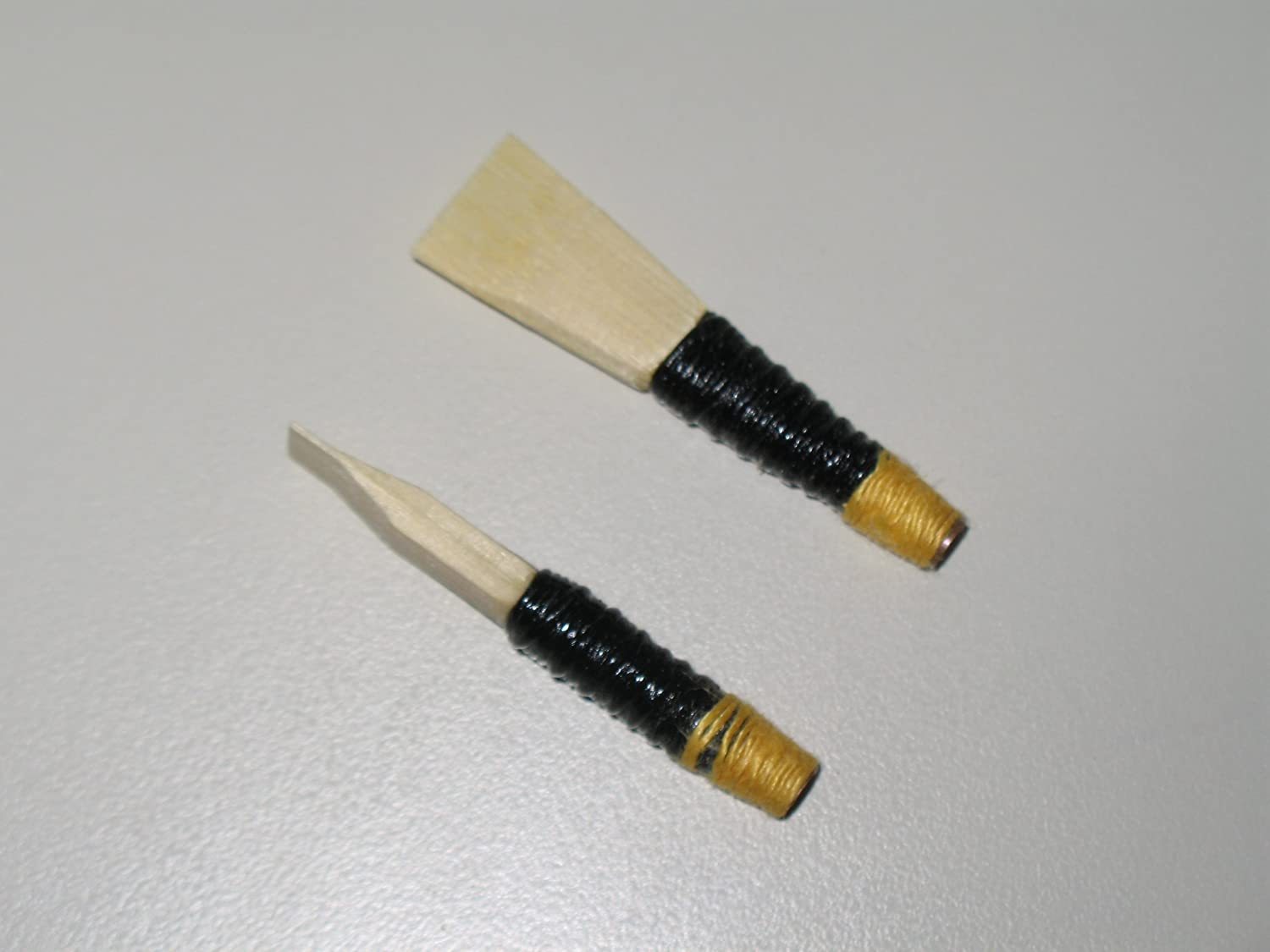 One Megarity Bagpipe Chanter Reed: Easy M&M Enterprises Gen-5167