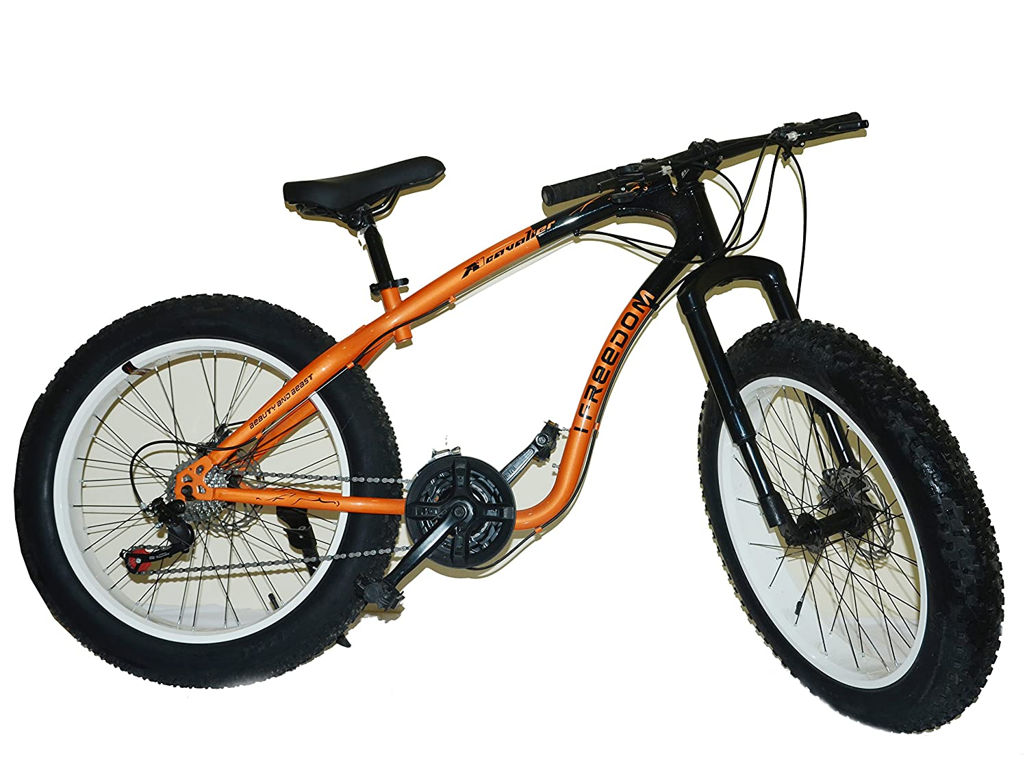 Tag Jaguar Fat Tyre Bicycle Price In India