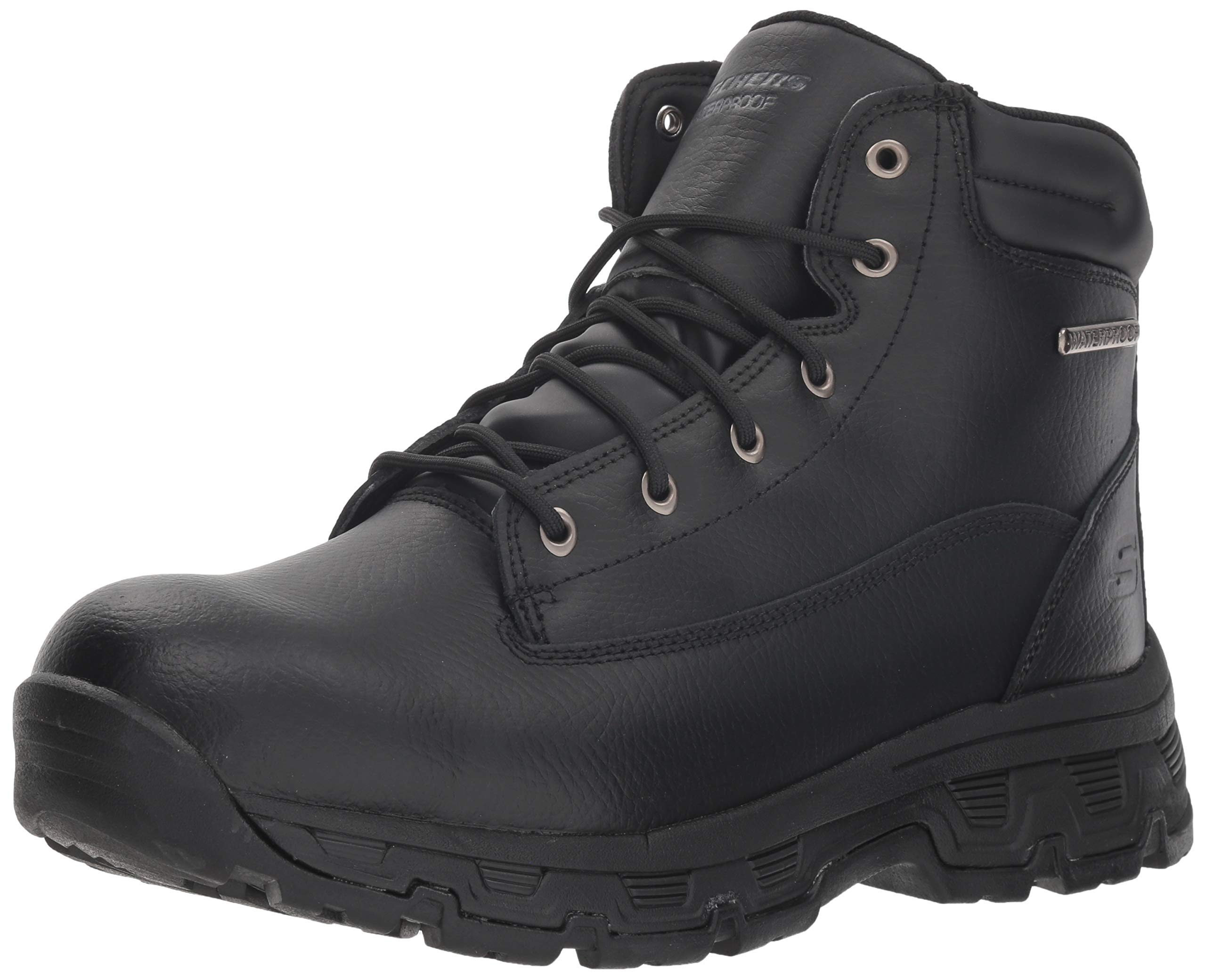Skechers Men's Morson-SINATRO Hiking