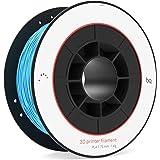 BQ F000101 Poliacido Lattico 1 kg, Topazio Azzurro