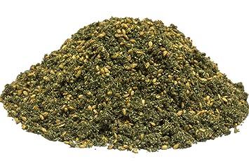 Zatar Spice Blend Za Atar Zaatar Authentic