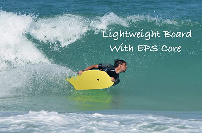 Correa de mu/ñeca para Bodyboard y Surf DORSAL Premium Boogie