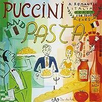 Puccini & Pasta / Various