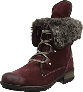 317674b50572f Josef Seibel Sandra 04, Women's Boots: Amazon.co.uk: Shoes & Bags