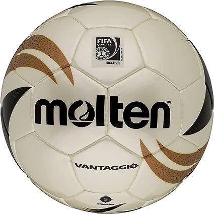 Molten 5 - Balón de fútbol de Ocio (4): Amazon.es: Deportes y aire ...