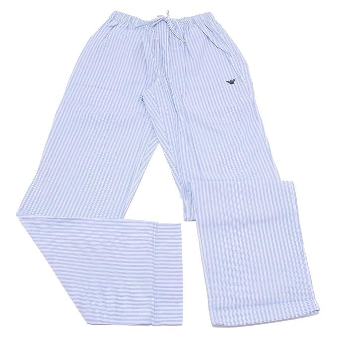 Armani 8515S Pantalone Pigiama uomo Emporio Underwear Pants Pajamas Men [S]: Amazon.es: Ropa y accesorios