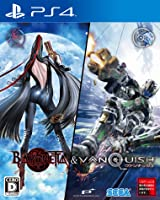 BAYONETTA&VANQUISH(ベヨネッタ&ヴァンキッシュ) - PS4