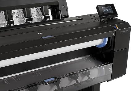 HP Designjet T1530 - Impresora de gran formato (2400 x 1200 DPI, Inyección de tinta térmica, HP-
