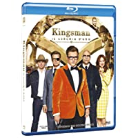 Kingsman: Il Cerchio d'Oro (Blu-Ray)