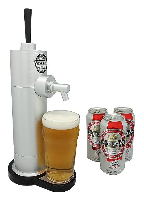 15 opinioni per Spillatore Birra da casa di JM Posner- Dispenser per birra alla spina da casa