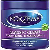 Noxzema Deep Cleansing Cream + Moisturizers 355 ml Jar
