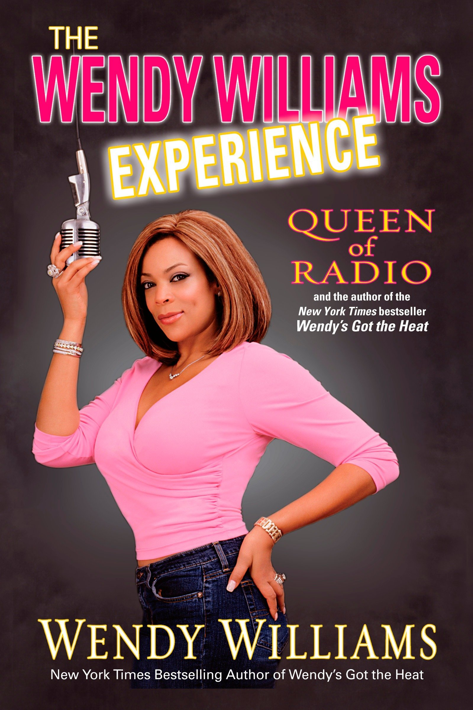 Read Online The Wendy Williams Experience ebook