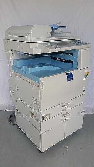 Amazon.com: Ricoh Aficio MP C2550/Savin C9025 Color Copier ...