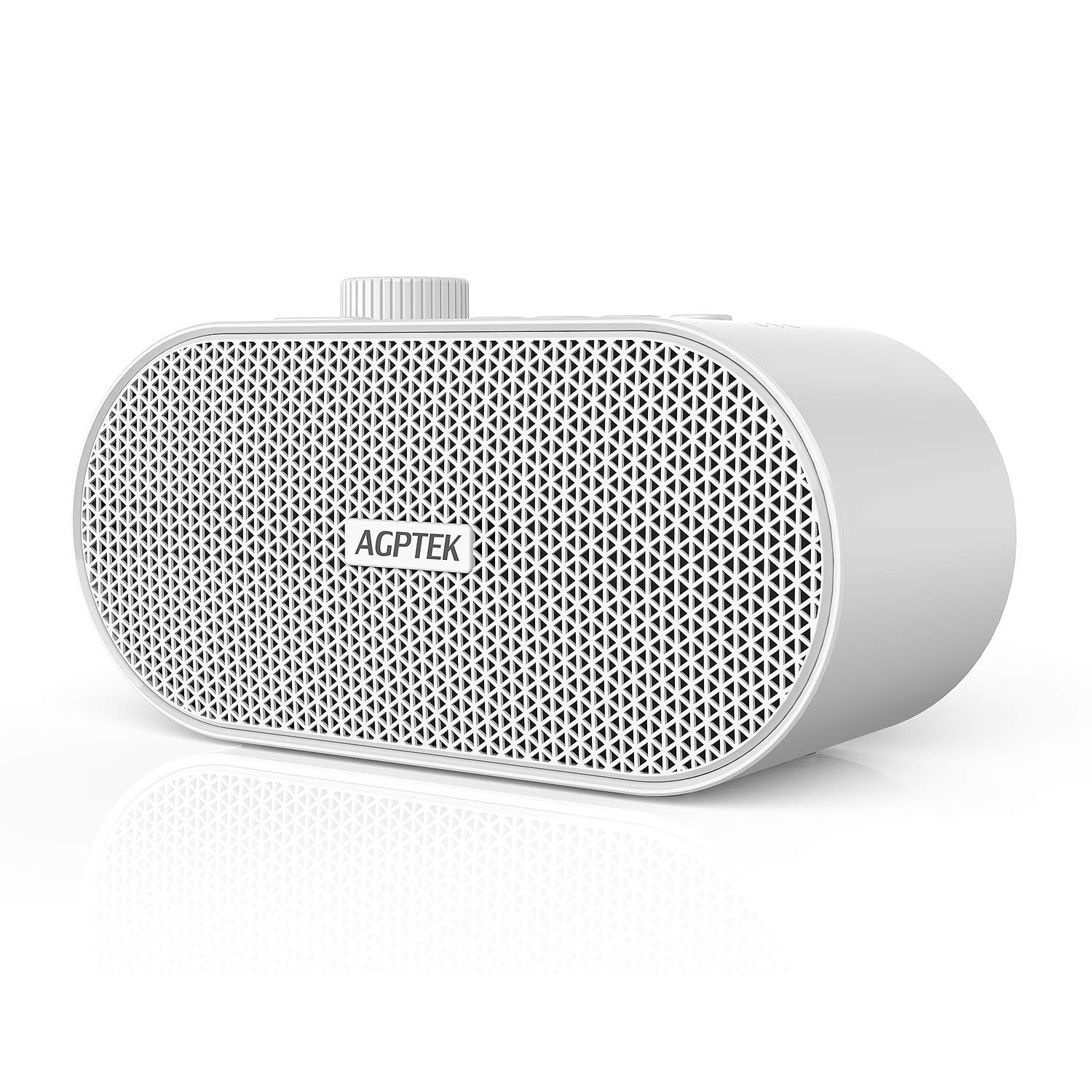 Kids AGPTEK Portable Sleep Therapy Nature Sounds Machine with 26 Soothing Sound Include White Noise,Fan,Ocean,Rain,Stream and Summer Night for Baby Adults Sleep White Noise Machine