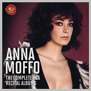 Anna Moffo nude 8
