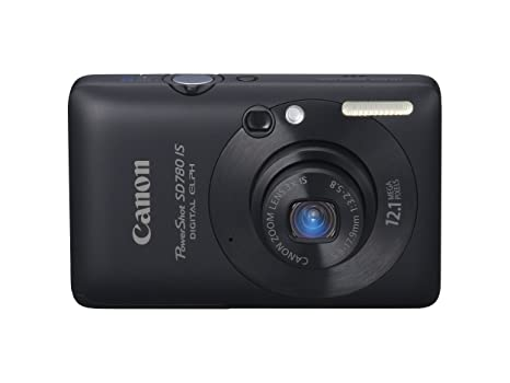 The 8 best canon powershot sd780 is lens error