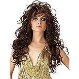 Seduction Wig Costume Accessory