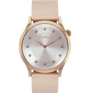 Reloj BRATLEBORO NUDE SWAROSKI