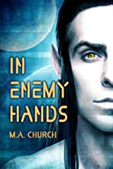 In Enemy Hands Kindle Edition