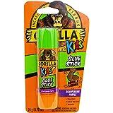 Gorilla Kids Disappearing Purple Glue Stick, 20 gram Stick, (Pack of 1)