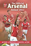 Official Arsenal FC Annual 2011