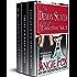 Accidental Demon Slayer Boxed Set Vol 2 (Books 4, 4.5, 5)