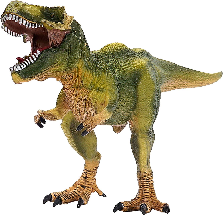 "12/"" Tyrannosaurus Rex Toy Figure T-Rex Dinosaur Trex Christmas Gift Dino Figures"