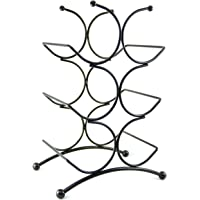 Sloane & Ebury 52242 Bordeaux 24 Bottle Wine Rack