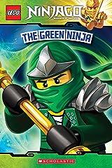 The Green Ninja (LEGO Ninjago: Reader) (LEGO Ninjago Reader Book 7) Kindle Edition