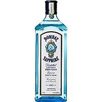 Ginebra Bombay Sapphire Dry Gin 1.75 L