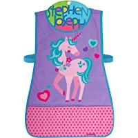 Stephen Joseph Craft Apron, Unicorn