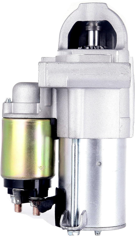 New Starter For GMC Savana 2500 3500 V8 6.0L 2004 2005 12564110 12573852