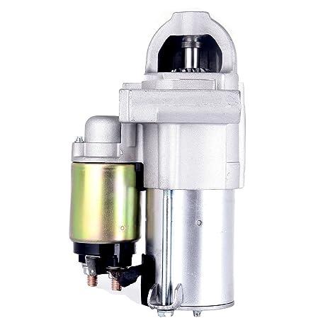 Amazon com: Starter for GMC Yukon XL 1500 2002-2005 6 0L V8