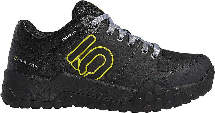 Amazon Com Five Ten Impact Sam Hill Mens Mountain Bike Shoe Hiking Shoes