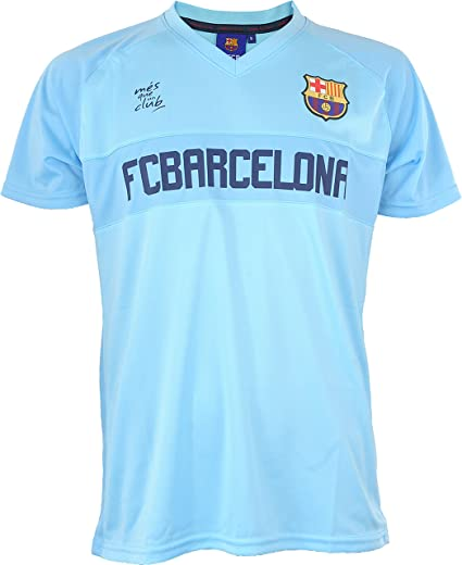 Fc Barcelone Maillot Barca Collection Officielle Taille Adulte Homme
