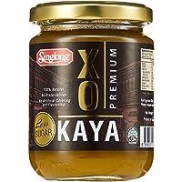 Sing Long XO Kaya (Less Sugar), 270g