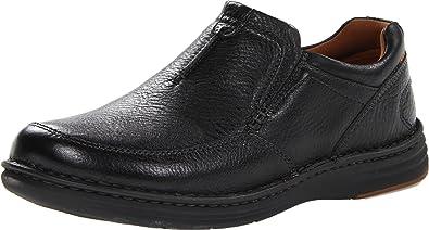 Dunham Men's REVchase Slip-On, Black, ...