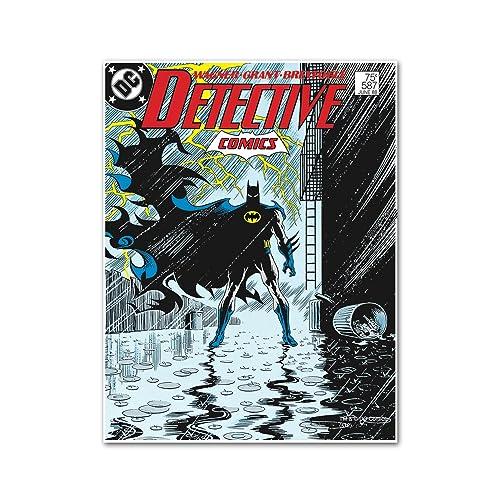 Comic Wall Art Amazon Com