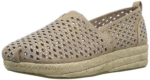 1cc7ee89600 Skechers Women s Highlights Flat  Amazon.co.uk  Shoes   Bags